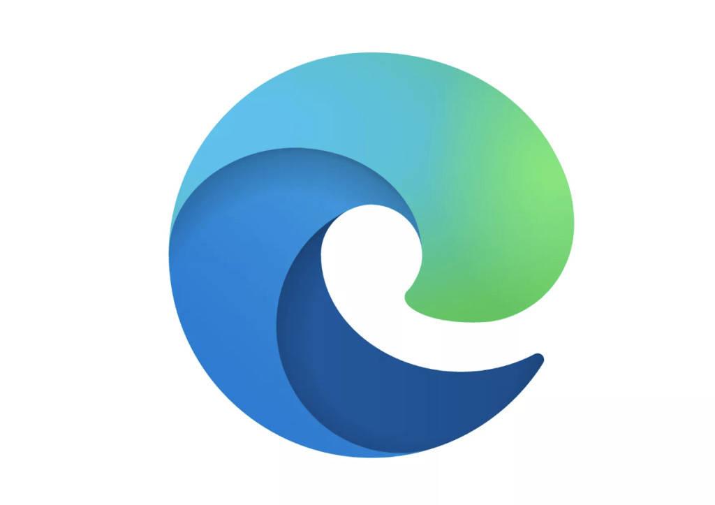 Microsoft Edge Nuovo Logo 1
