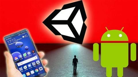 Giochi Android crea e pubblica giochi per Android con Unity
