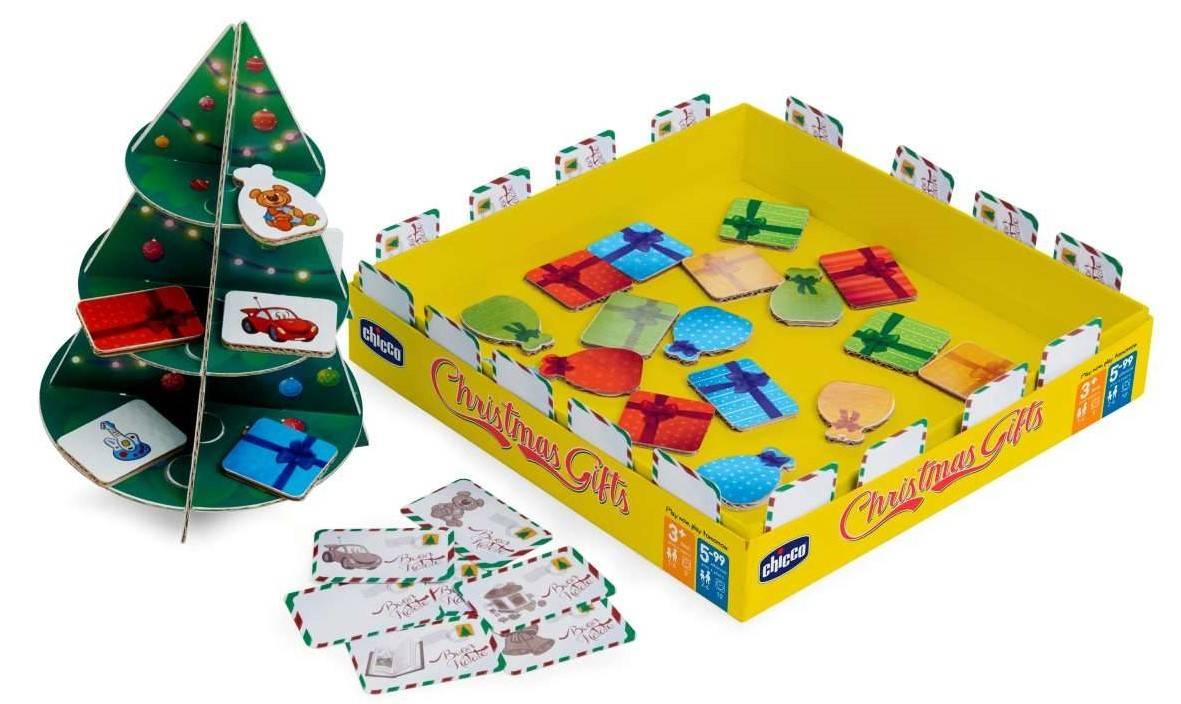 giochi da tavolo da giocare a Natale