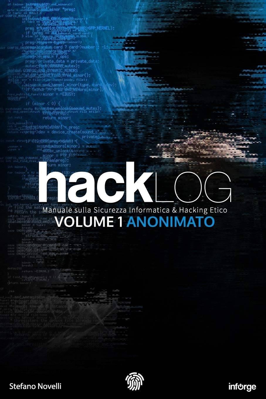 Hacklog Stefano Novelli