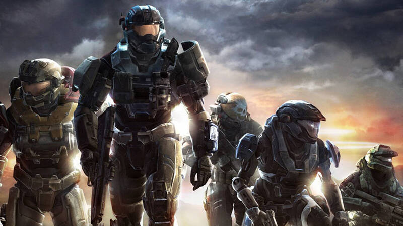 Halo: Xbox 360 servers will retire, that's when
