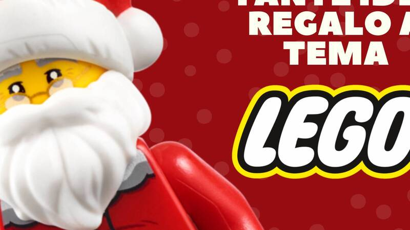 The best LEGO sets to give for Christmas 2020