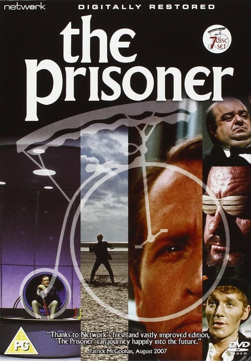 Il prigioniero 1967