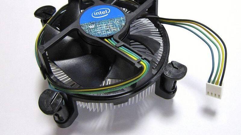 Intel richiama una CPU Xeon quad-core, colpa del dissipatore inadeguato