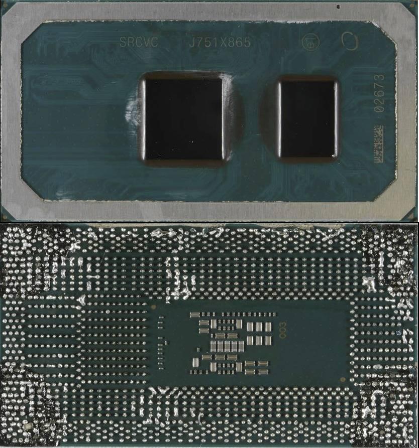 Intel NUC Crimson Canyon