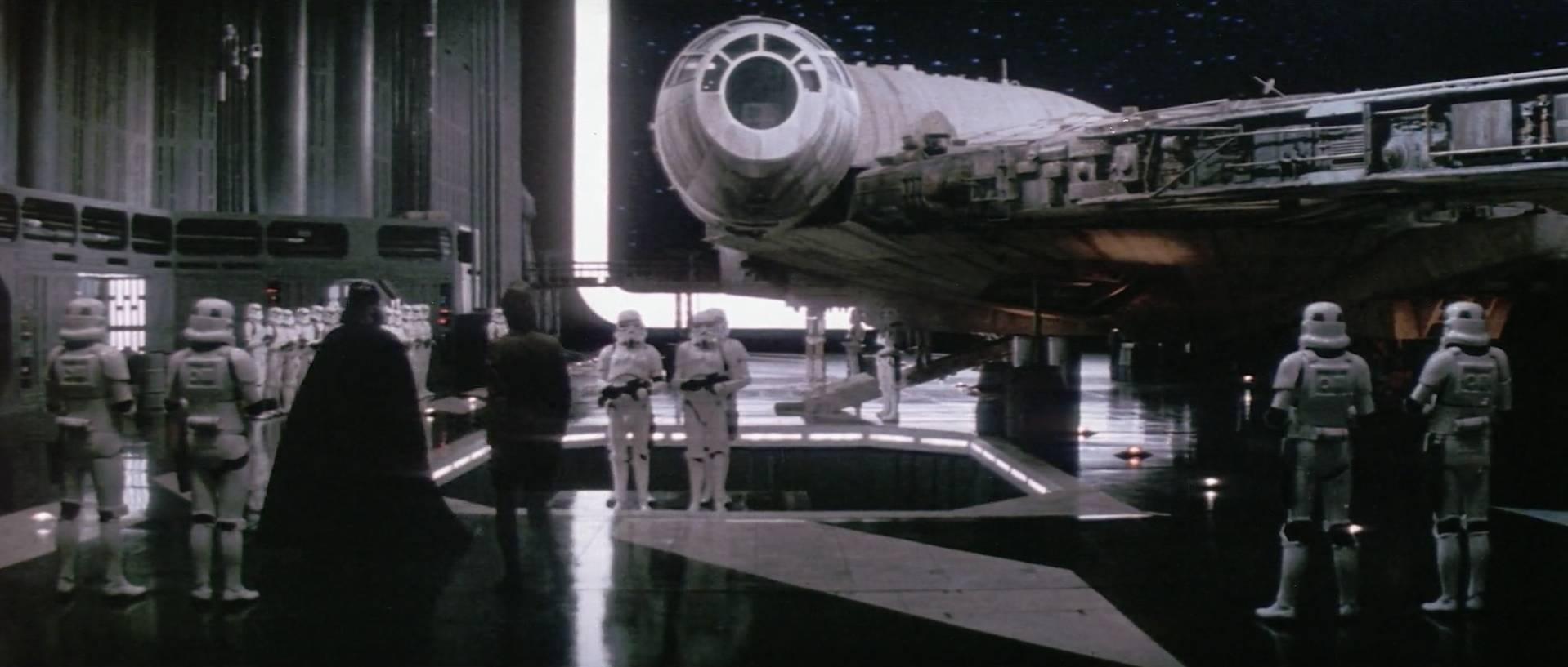 l'impero colpisce ancora 8