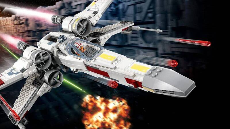 LEGO store, le offerte del Cyber Monday