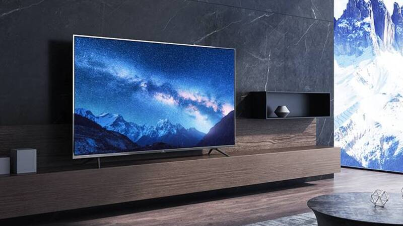 Xiaomi Mi LED TV on offer on MediaWorld