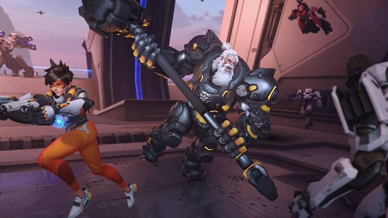 Overwatch, the Esports League ends up in the government's crosshairs