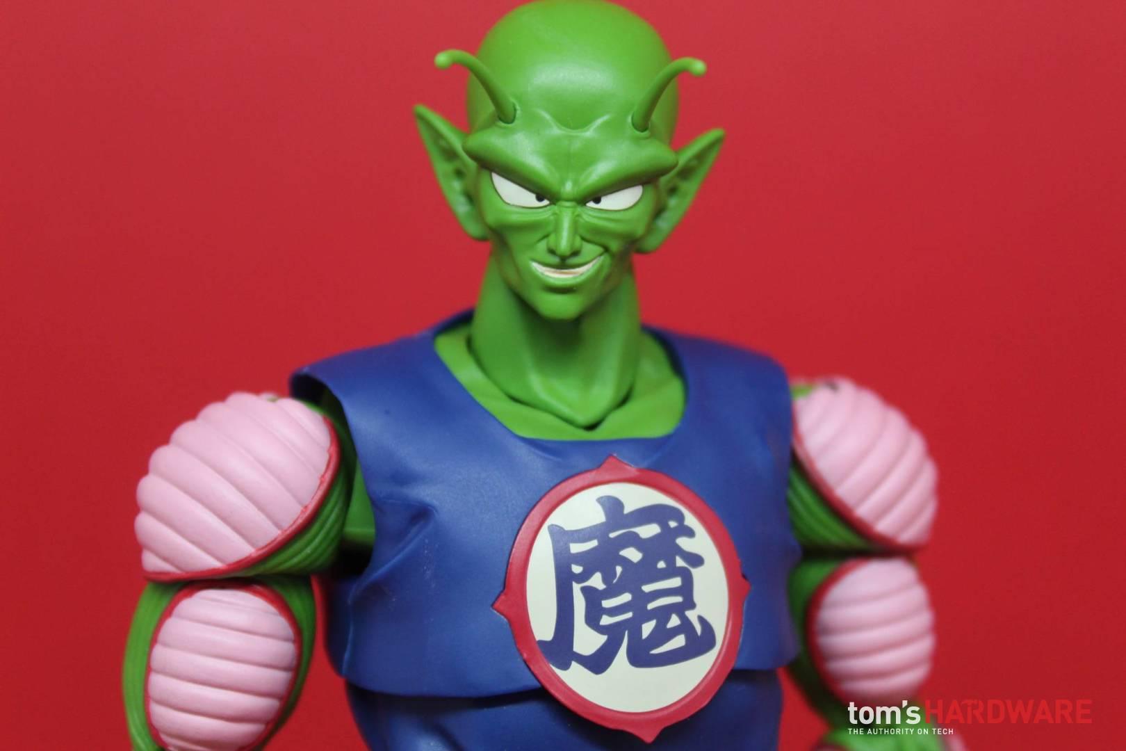Piccolo Daimaoh