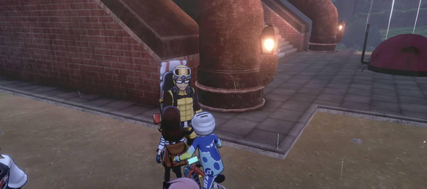 Pokemon Spada e Scudo, la guida
