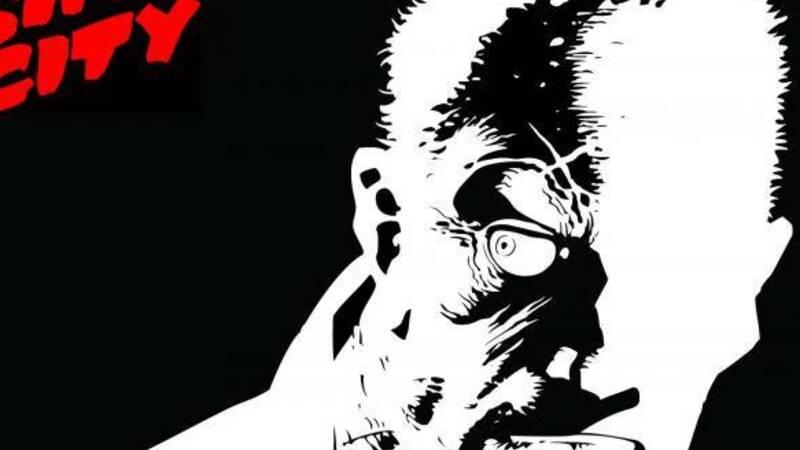 Frank Miller's Sin City NFT sold at auction for $ 840,000