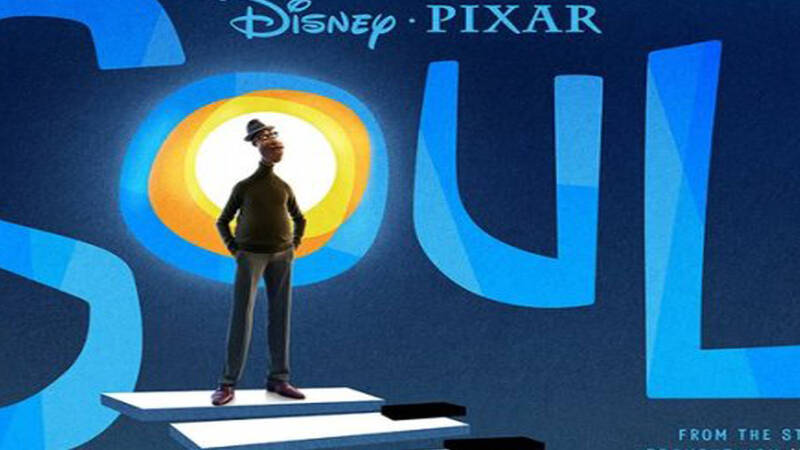 Soul, preview review of Disney Plus' Christmas masterpiece