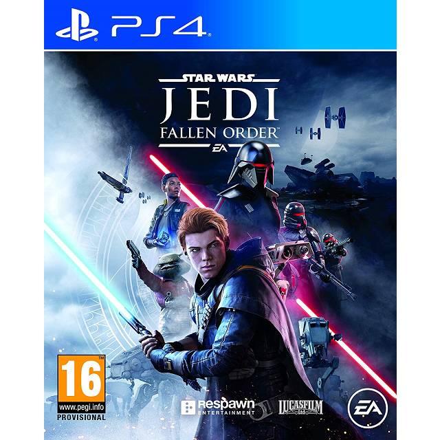 Star Wars Jedi Fallen Order 640 x 640