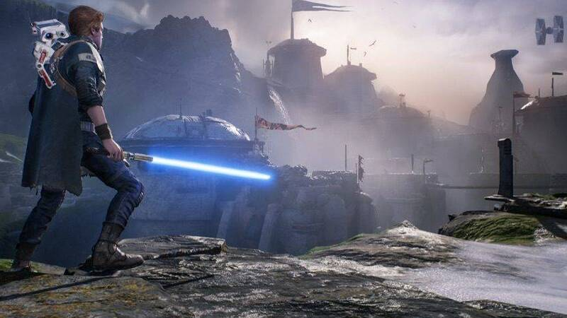 Star Wars Jedi Fallen Order free for Stadia Pro subscribers