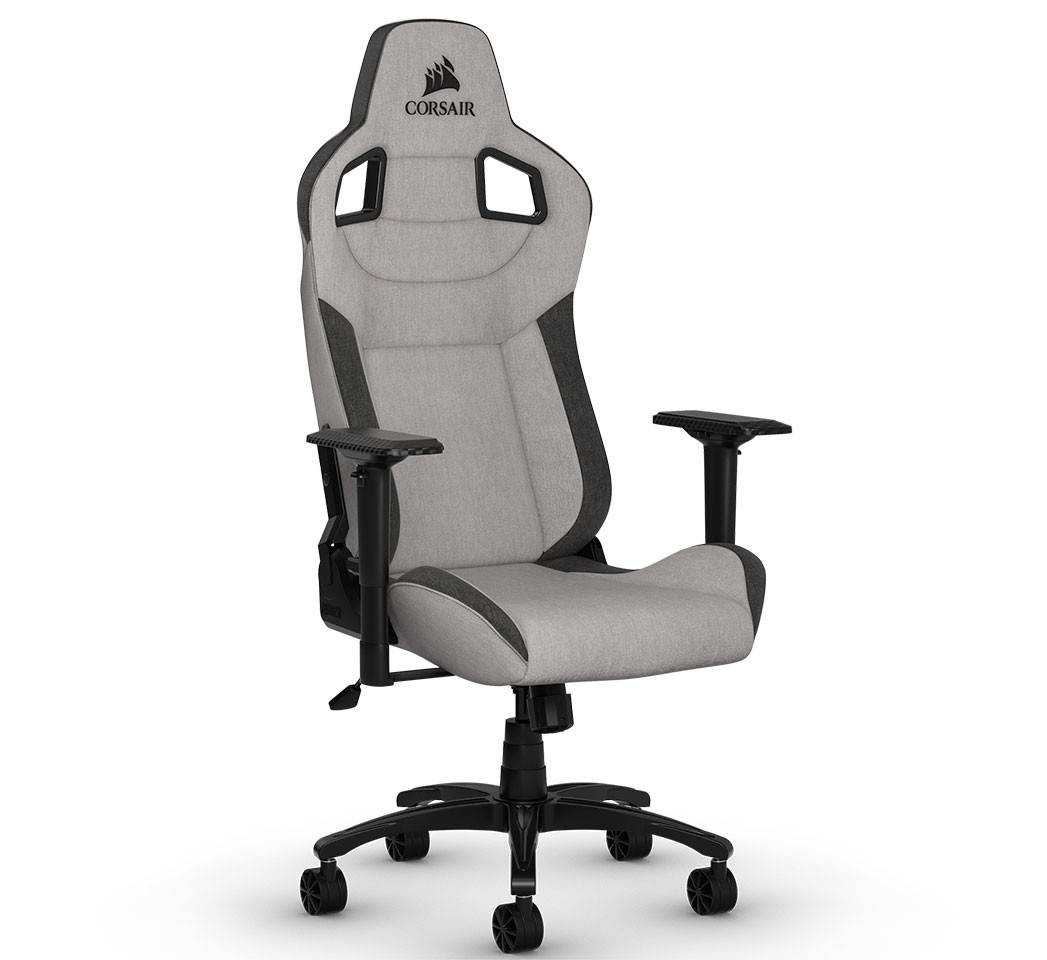 T3 Rush Gaming Chair NO COPERTINA