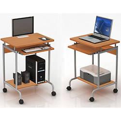 techly scrivania compact