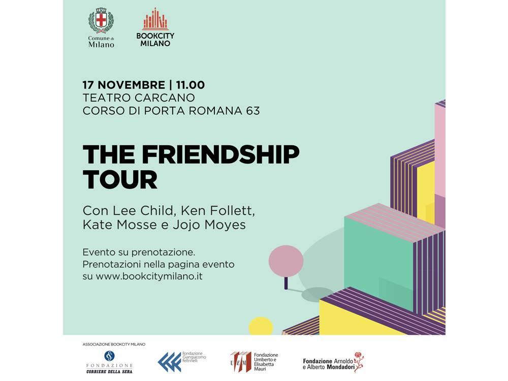 The Friendship Tour