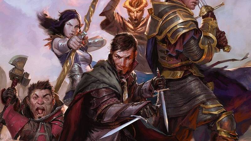 Dungeons & Dragons – una serie TV  …