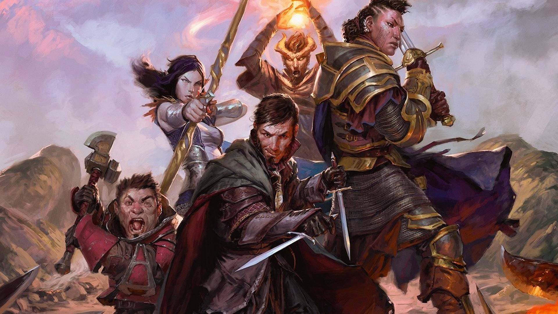 Unearthed Arcana Dungeons & Dragons