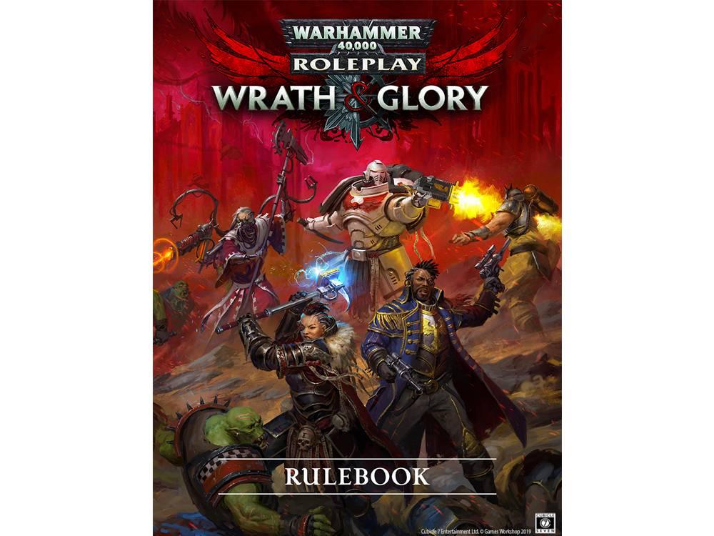 Wrath & Glory