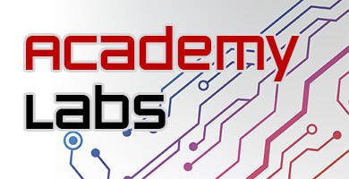 Academy Labs Logo