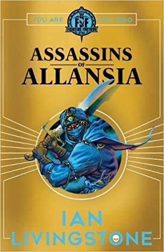 Assassins of Allanisa