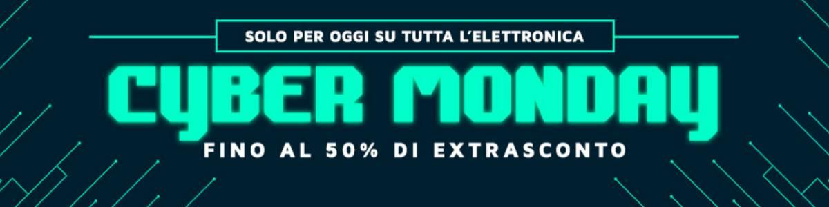 Banner Ollo Store Cyber Monday