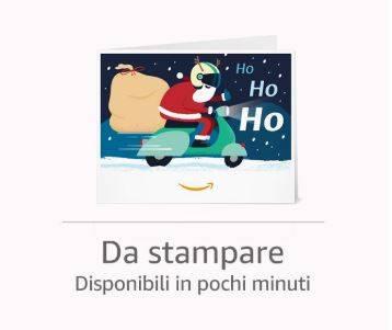 Buoni Natale Amazon Da Stampare