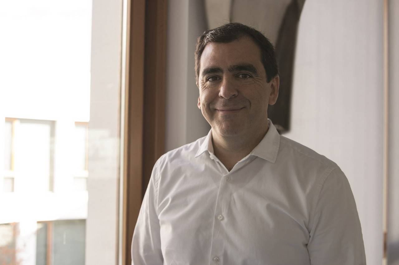 Roberto Griffa Chief Executive Officer Nice group