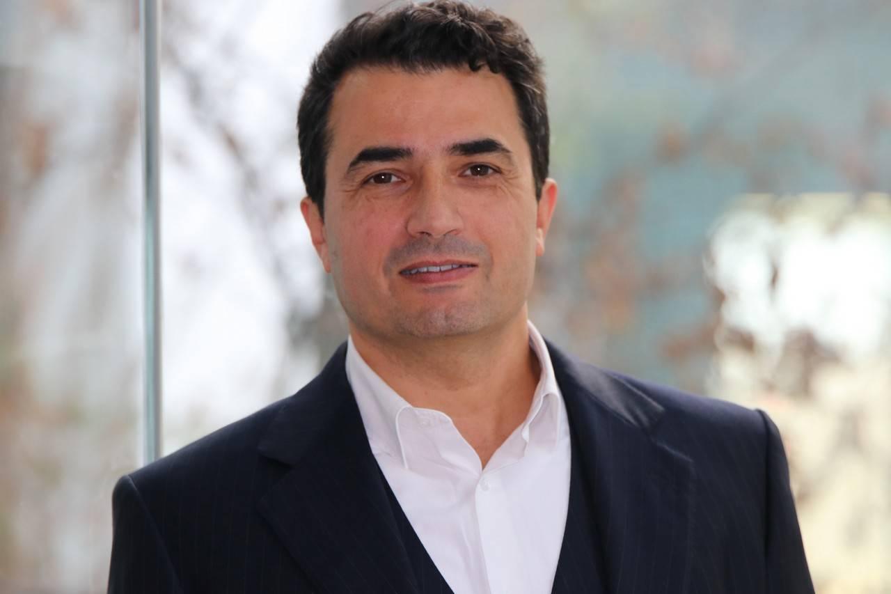 Massimo Riggio Chief Marketing Officer Nice group