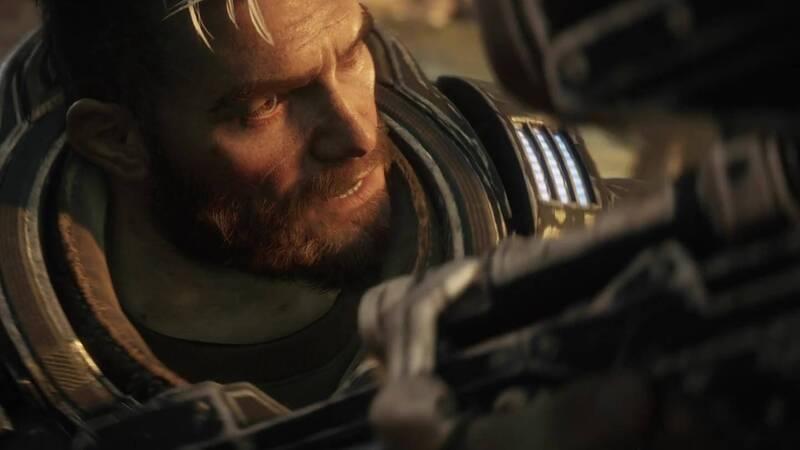 Gears Tactics: data di uscita e trailer dei The Game Awards 2019