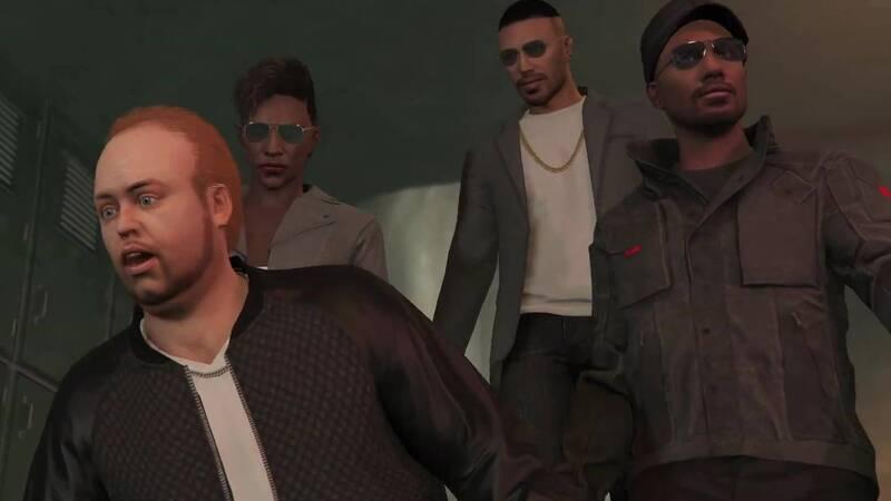 GTA 5 Online: 2020 was a record, Rockstar confirms it