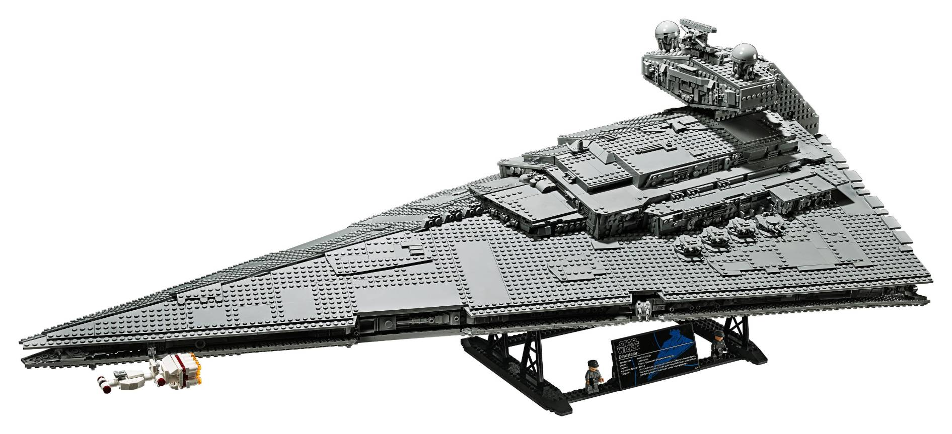 Imperial Star Destoyer