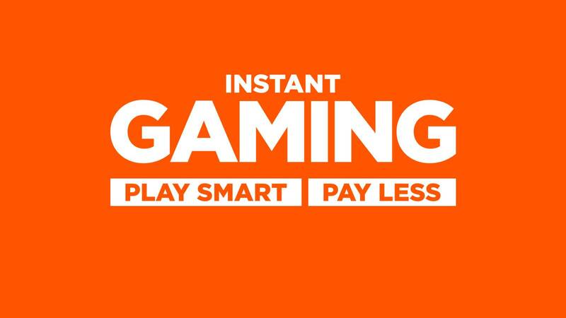 Instant Gaming: Win a free game with the November giveaway!