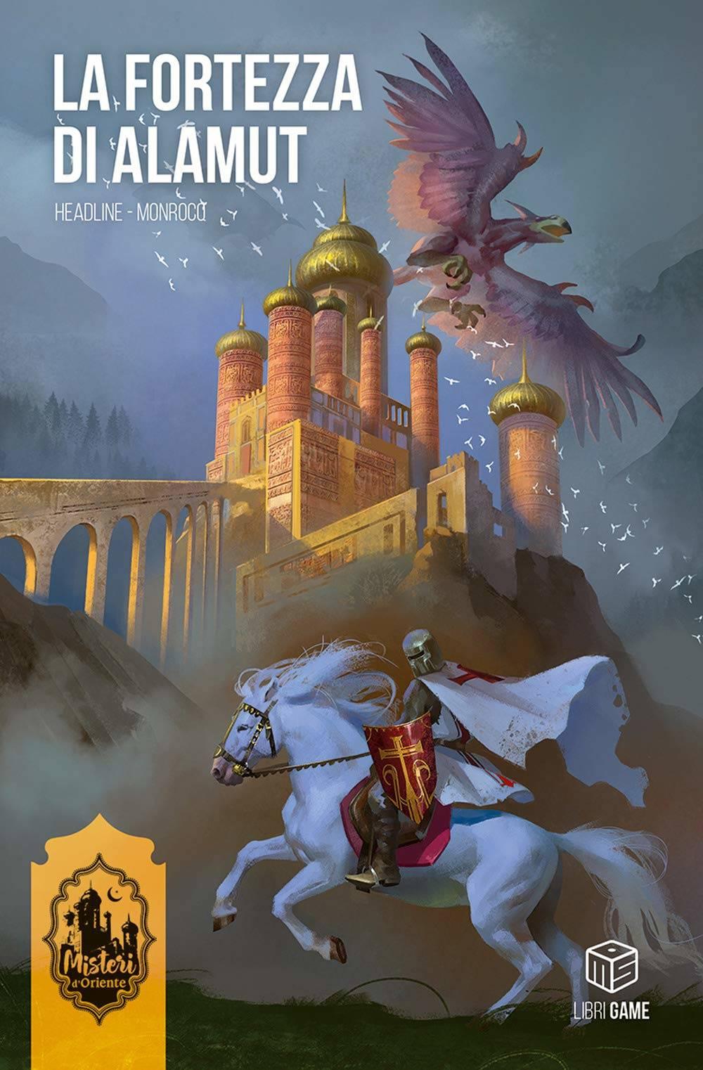 La fortezza di Alamut