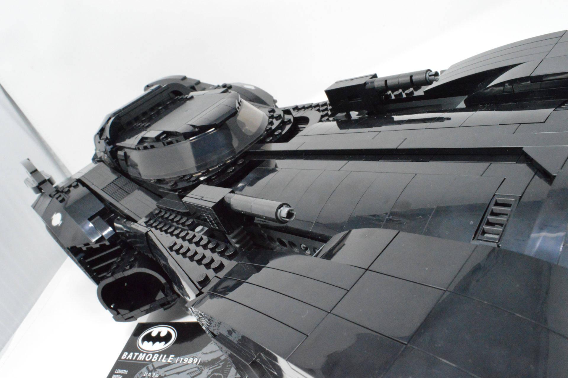 "LEGO® 76139 ""1989 Batmobile™"""