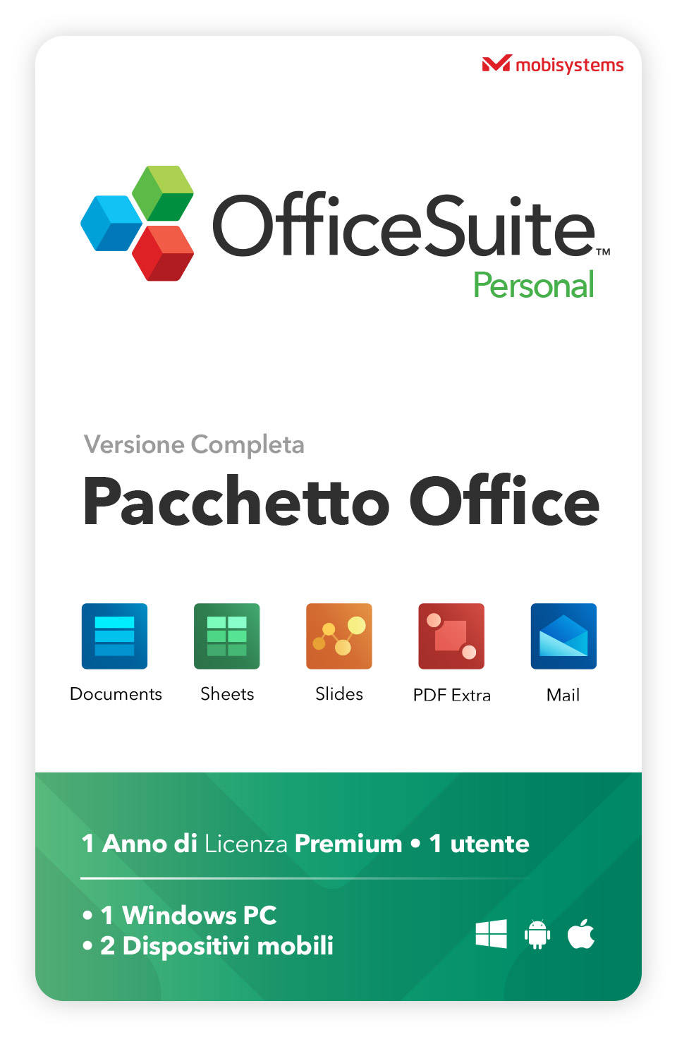 OfficeSuite Cards