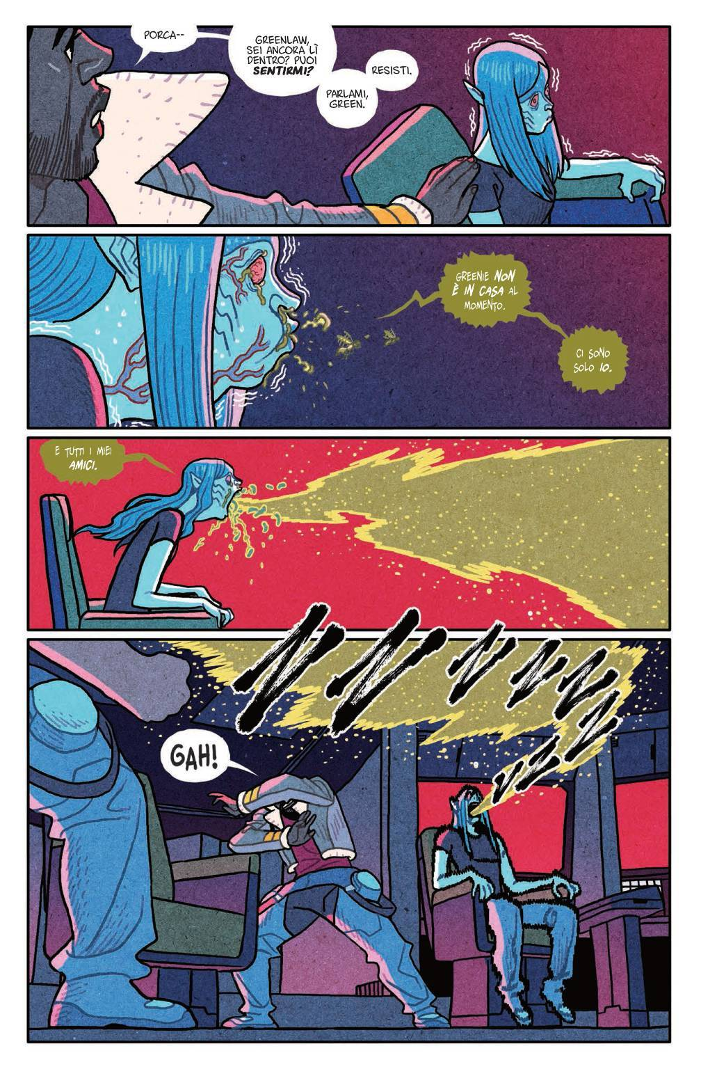 outer darkness 1 2