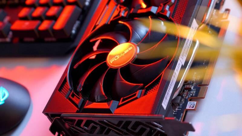 "AMD ""Big Navi"", un rumor svela 80 CU e 17,5 TFLOP di potenza?"