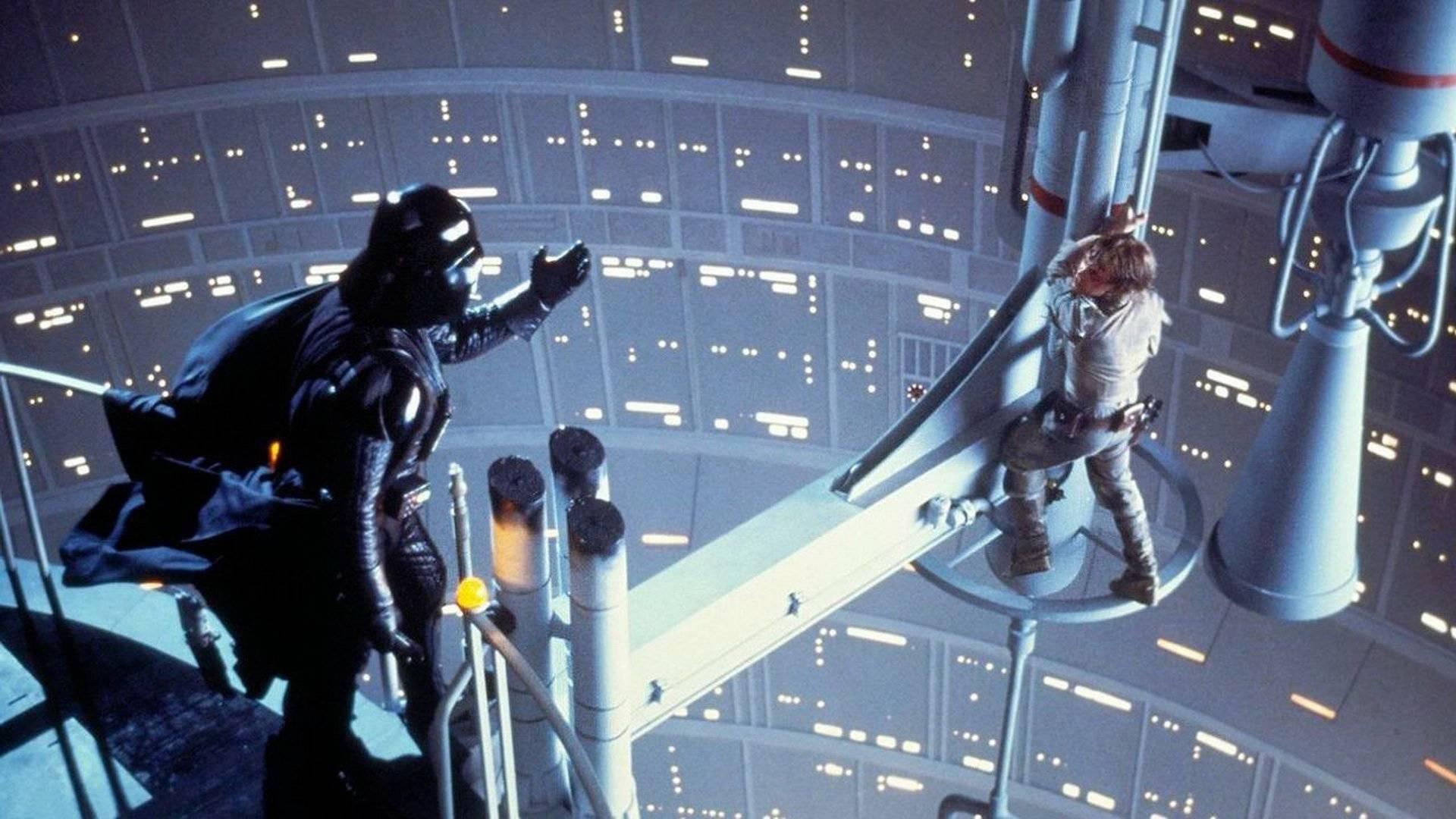 Star Wars amore e odio