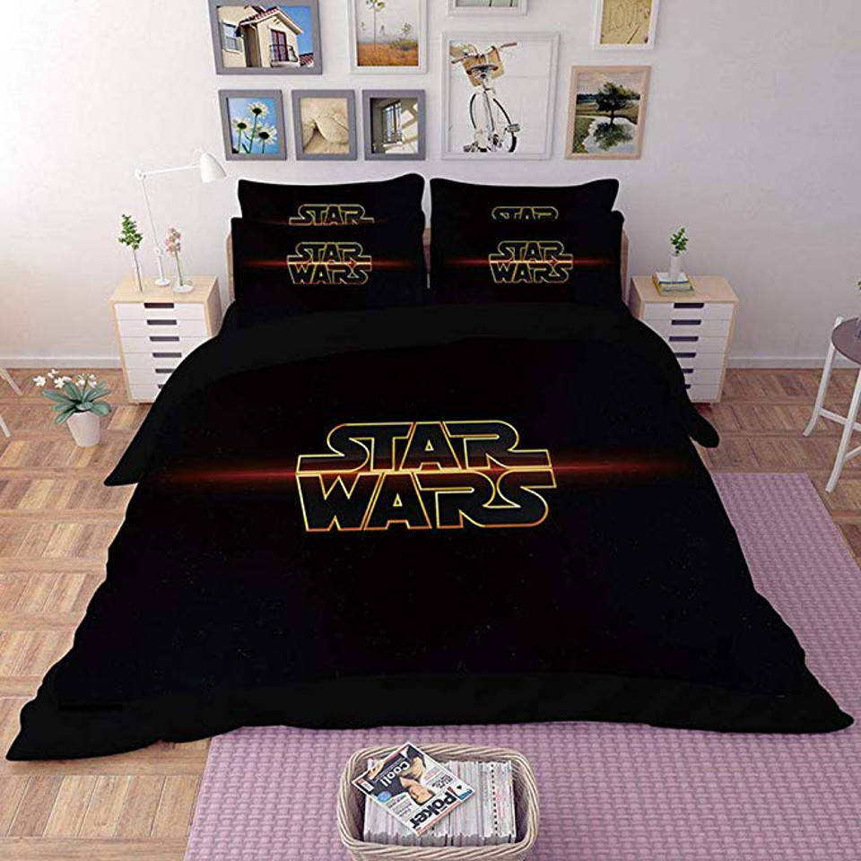 star wars home