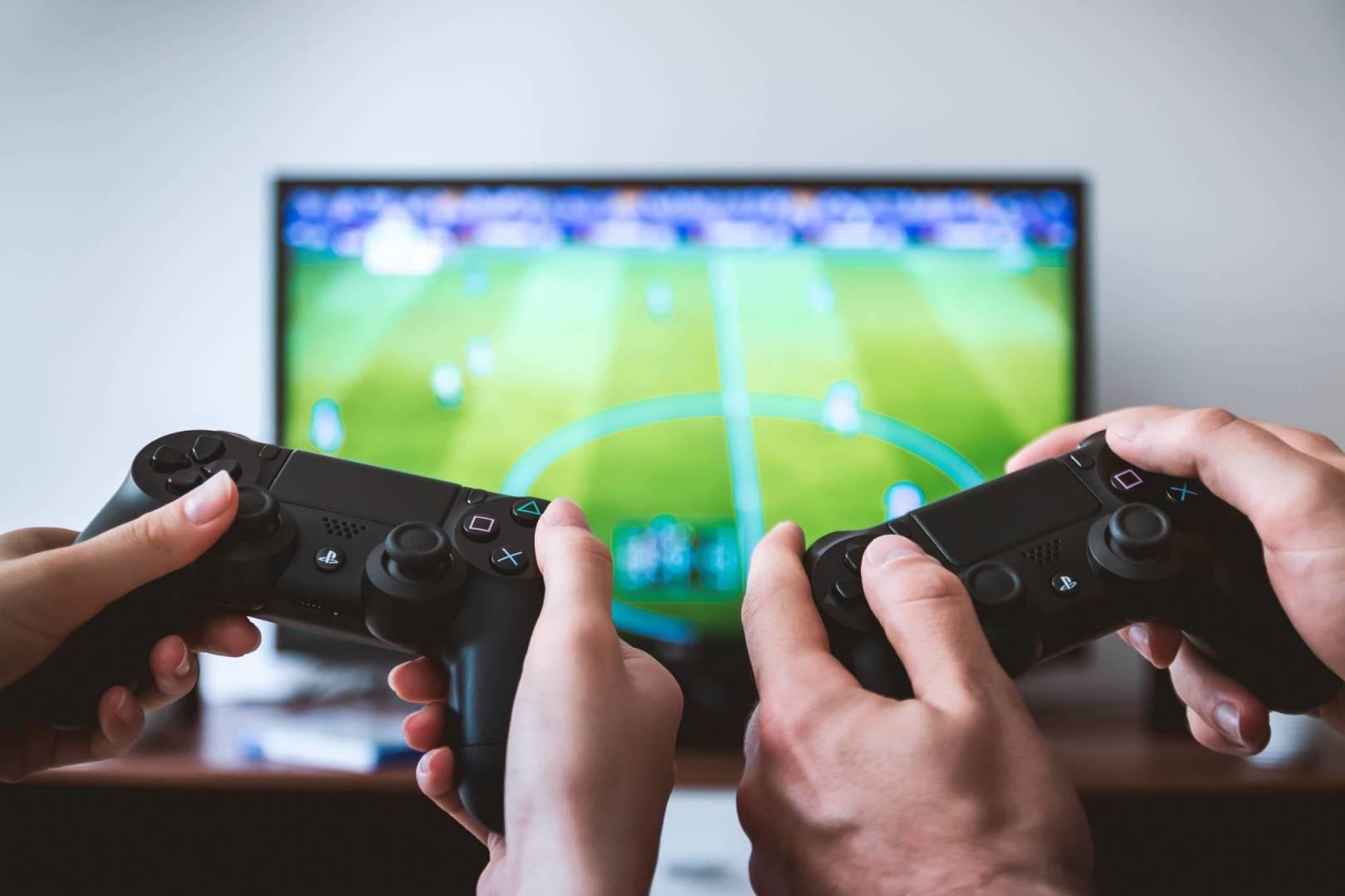 videogiochi e media