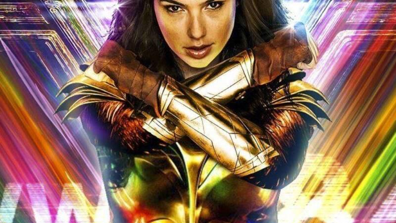 """Risultato immagini per Wonder Woman 1984"""""""