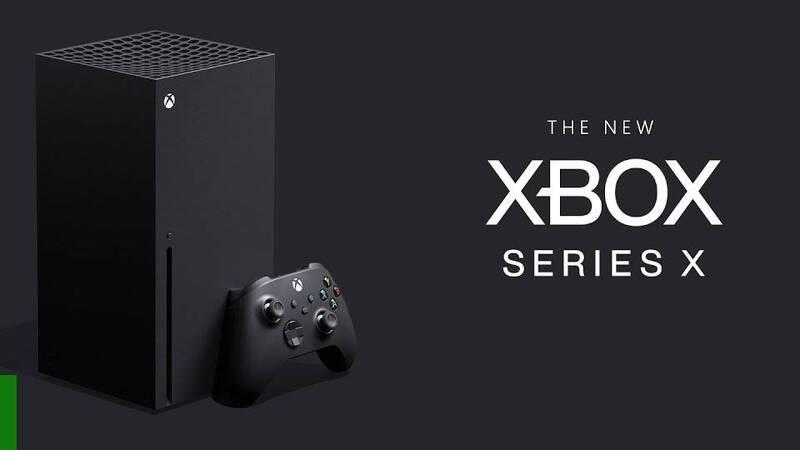 Xbox Series X: si potranno mettere in stand-by più giochi alla volta