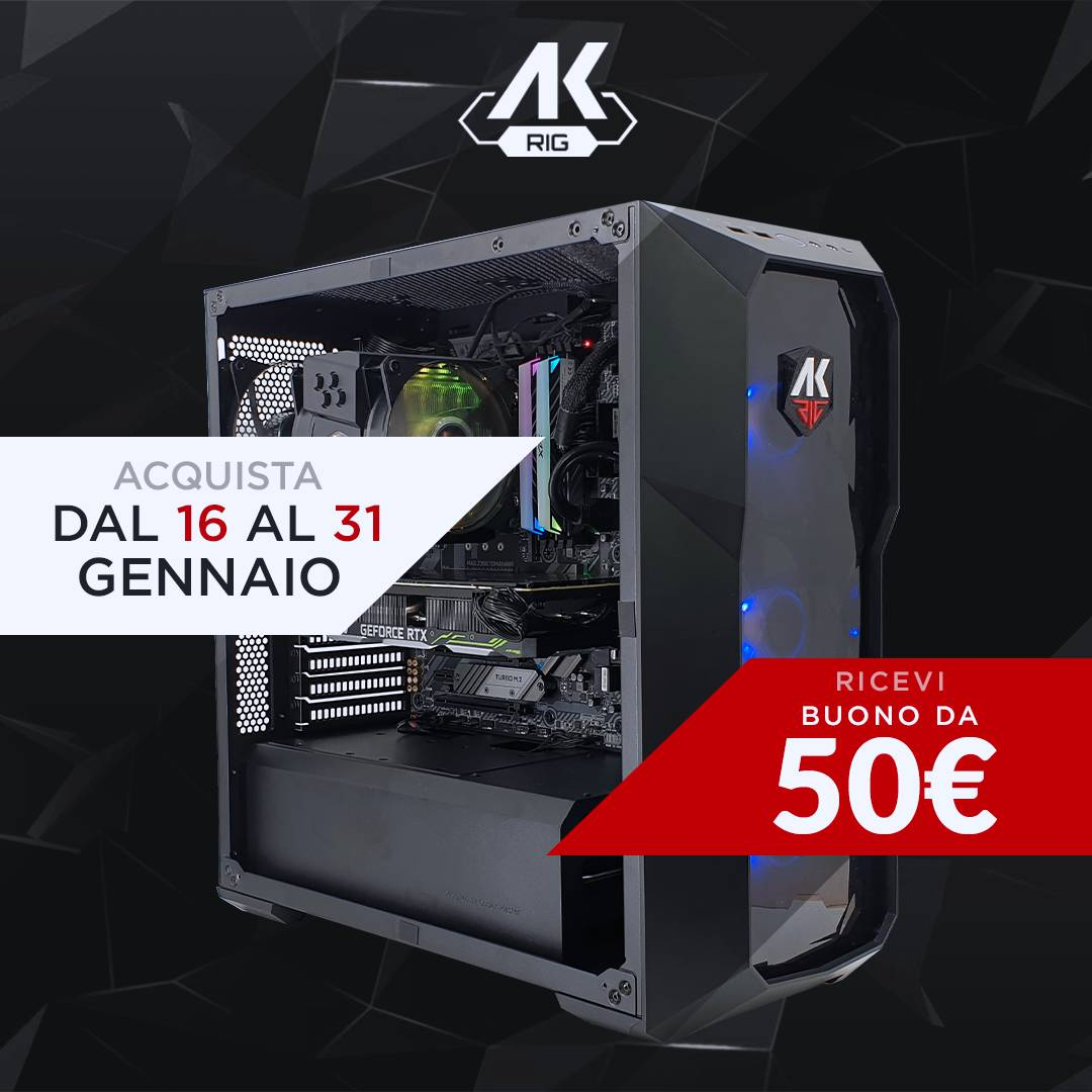AK Informatica Welcome 2020