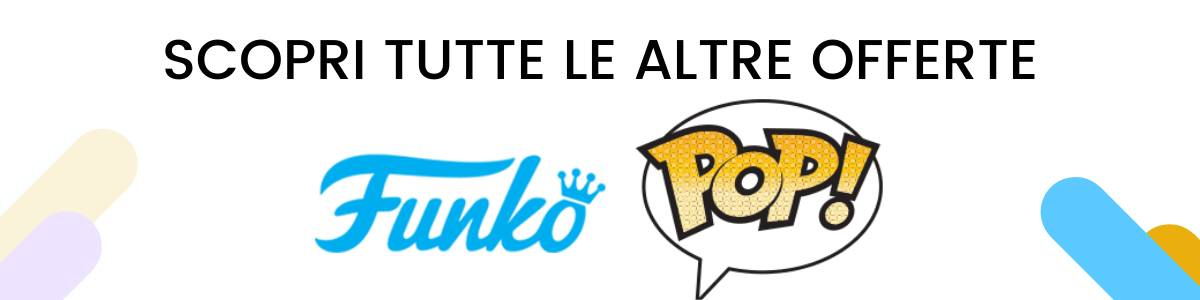 Banner Funko Pop