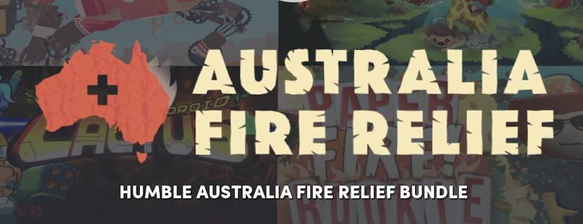 banner humble bundle australia