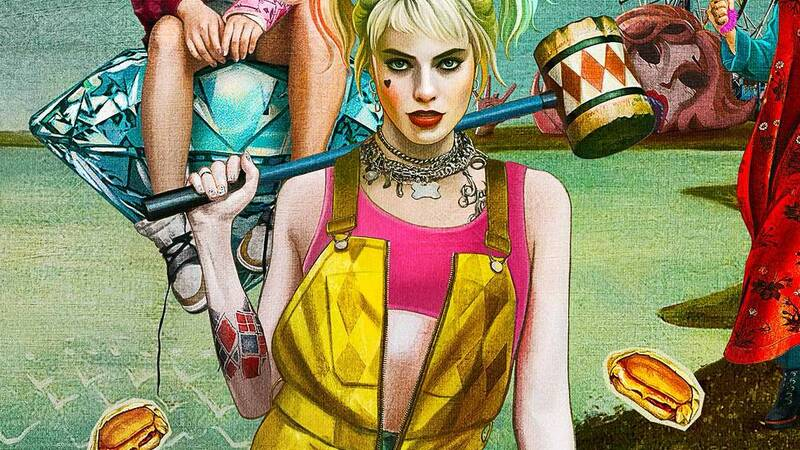 Will there be a Birds of Prey sequel? Margot Robbie's answer