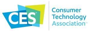 CES 2020 logo